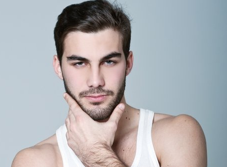 Facial Hair Transplant such as moustaches or beard